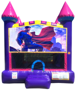 Superman Dream Jump House