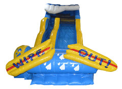 Wipe Out Wet