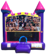 Wrestling Dream Jump House