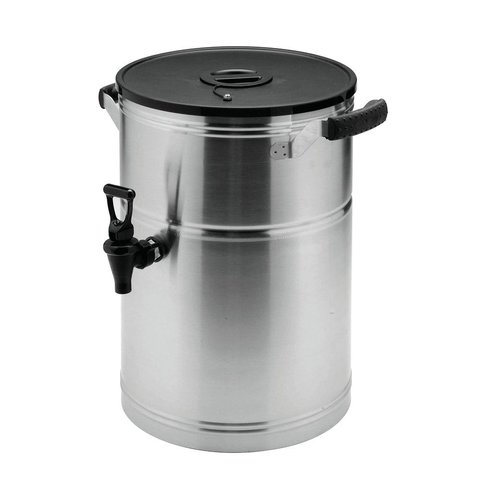 Stainless Steel Tea Dispenser