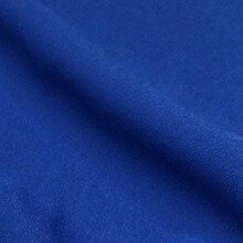 Royal Blue 8' Rectangle Floor Length
