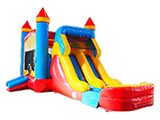 Austin Combo Bounce House Rentals