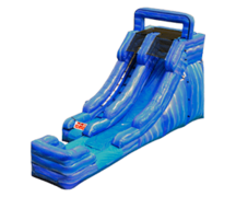 16ft Marble Water Slide