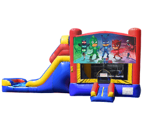 PJ Masks Space Walk & Slide