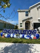 Congratulations/Welcome Home