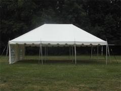 20X 30 Frame Tent