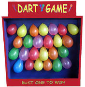 Balloon Dart