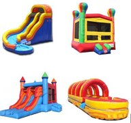 All Inflatable Rentals