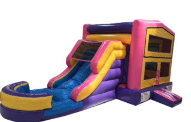 Burnett Bounce House Rental
