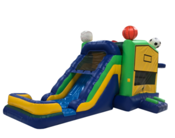 Bounce House Rentals, Marble Falls TX