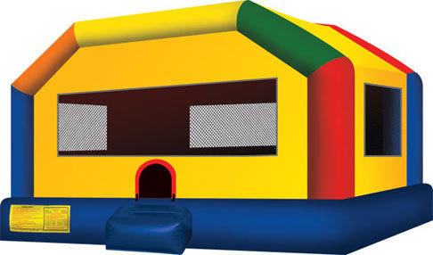 16'5x20 Extra Large Fun House