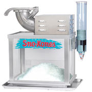 Snow Cone Machine