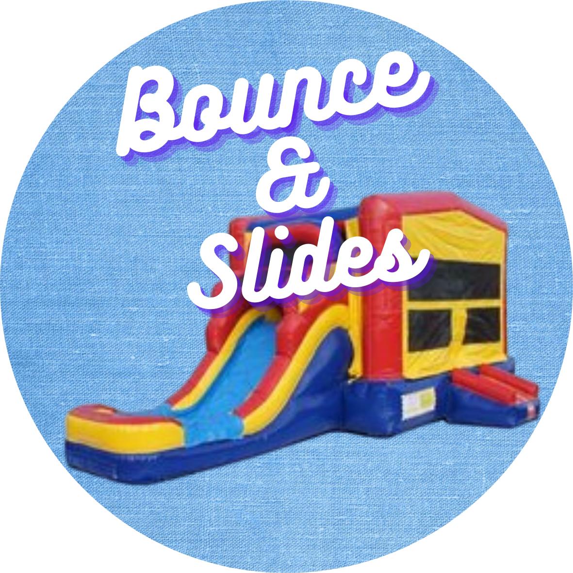 Cincinnati bounce house rental